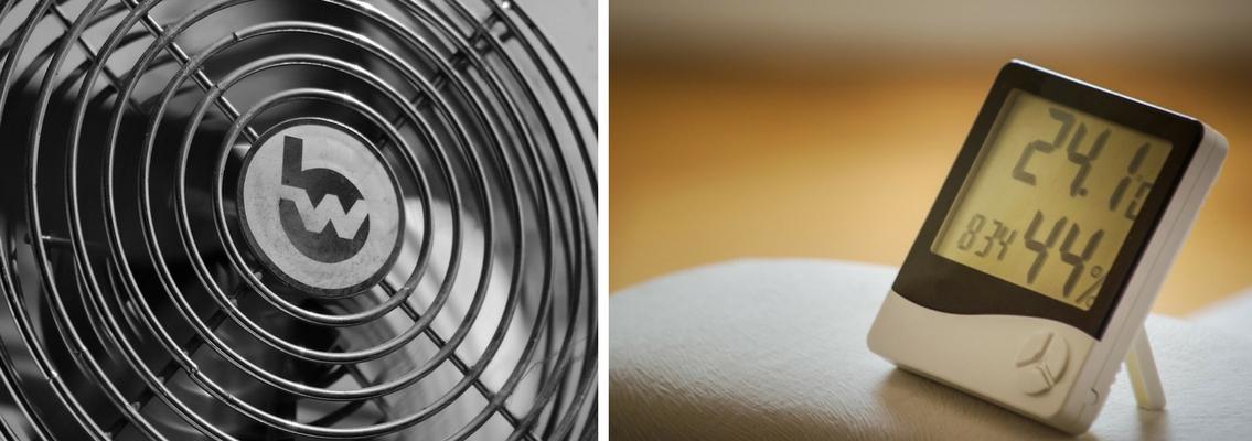 aprende a cuidar tu aparato de aire acondicionado
