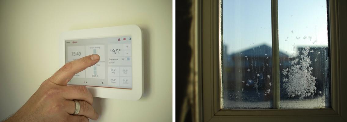 Aprende varios trucos para utilizar el aparatos de aire acondicionado en invierno.