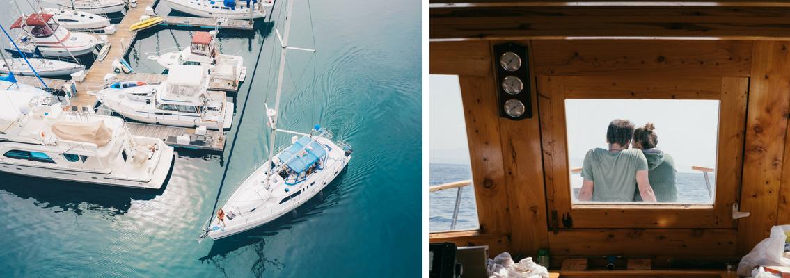 la información que necesitas sobre la climatización de barcos