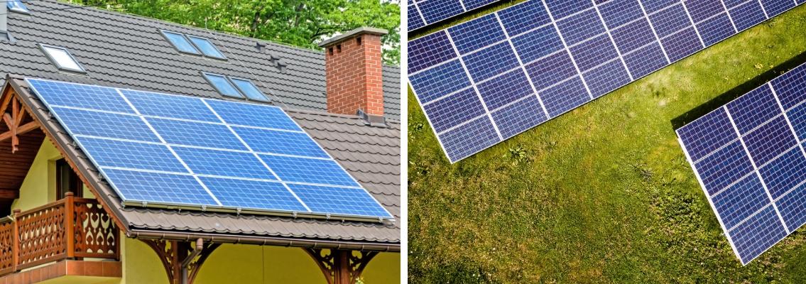 qué es la calefacción solar y cómo se instala